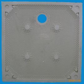 回收压滤机滤板白板可以旧换新