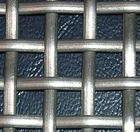 高锰钢耐磨钢丝网