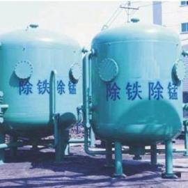 井水除铁除锰设备,东莞地下水处理设备