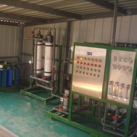 钢带酸洗磷化废水处理
