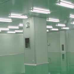 万级无尘室工程 万级净化工程 净化房