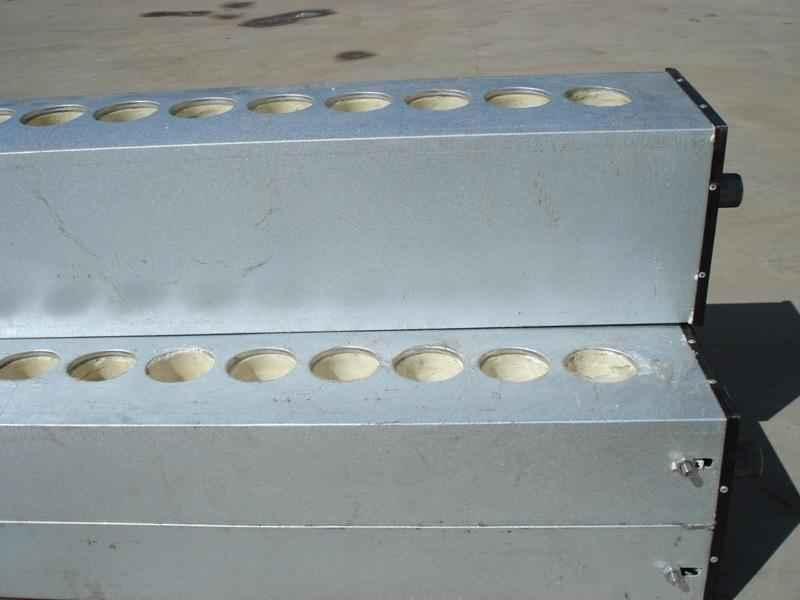 太阳能联箱,内胆后0.8mm