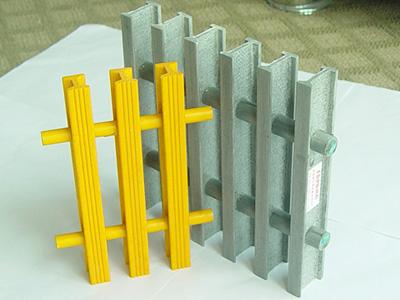免维护等特性,在电力系统冷却塔中用作填料托架,相比混凝土网板,铸铁