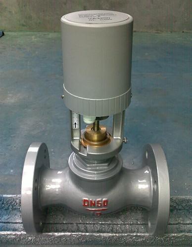 vb-3200比例积分调节阀,信号控制图片