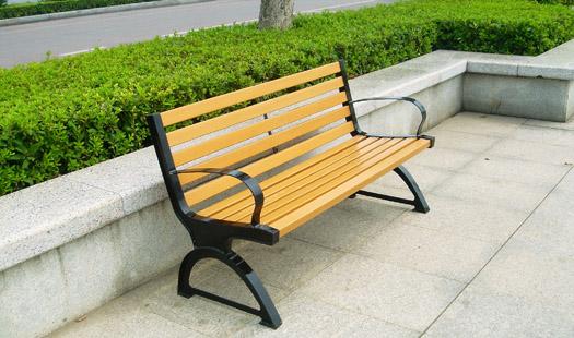 创意公共座椅图片,室外座椅;