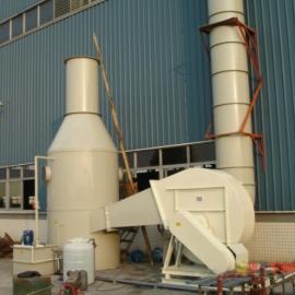 喷漆废气处理 ・ 有机废气净化器 ・ 活性炭废气净化