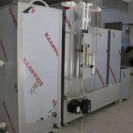 喷淋吸收塔 ・ 二氧化碳吸收塔 ・ 废气吸收塔