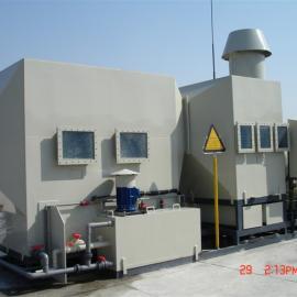 工业废气处理、废气净化工程、喷漆废气处理