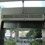 北京风幕机,北京风帘机,北京气体幕
