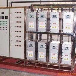 东莞软化水厂家供应锅炉软化设备