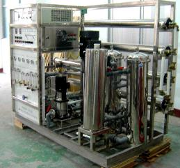 EDI除盐设备 新长江EDI设备专业处理水问题 水处理设备
