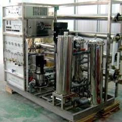供应 新长江 高纯水设备 电压380V 操作压力 0.7Mpa  质量可靠