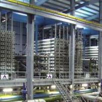 东莞新长江水处理高纯水设备 专业化服务 信誉保证 值得依赖