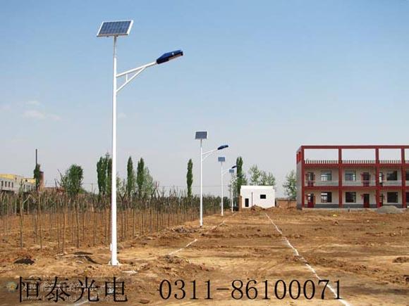 鄂尔多斯太阳能路灯鄂尔多斯LED灯具