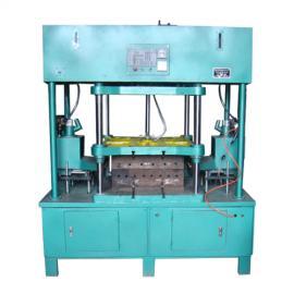 全自动操作覆膜砂射芯机质优价廉配套覆膜砂铸造模具
