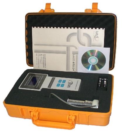 lab130-m 充电器    lab130-l rs232数据连接线