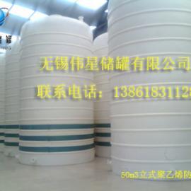 氨水储罐,助磨剂储罐,还原剂储槽,专业制造液碱叶酸储存罐