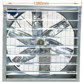 温室大棚降温负压风机