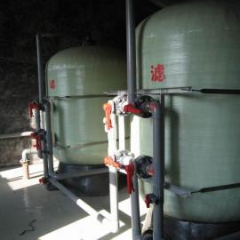 珠海地下井水除铁除锰软化水设备