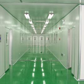 厂家供应实验室系统 无菌室 百级无尘车间 净化工程装修
