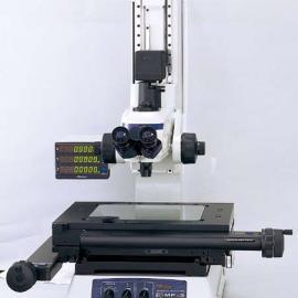 三丰工具显微镜北京一级代理商