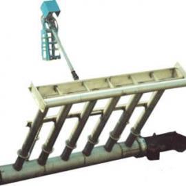 旋转式滗水器-浮筒式滗水器-门控式柔性管浮筒滗水器