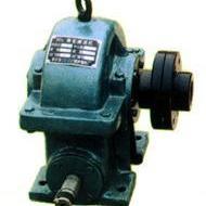 蜗杆蜗轮减速机 WJ135减速机 JZQ型齿轮减速器性能