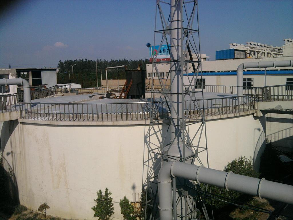 常州废气洗涤塔-fpp