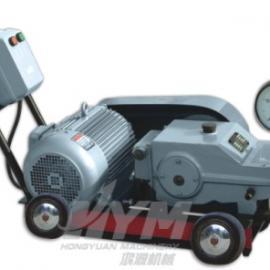 电动泵厂家 全自动试压泵价格 ― 豪日液压泵