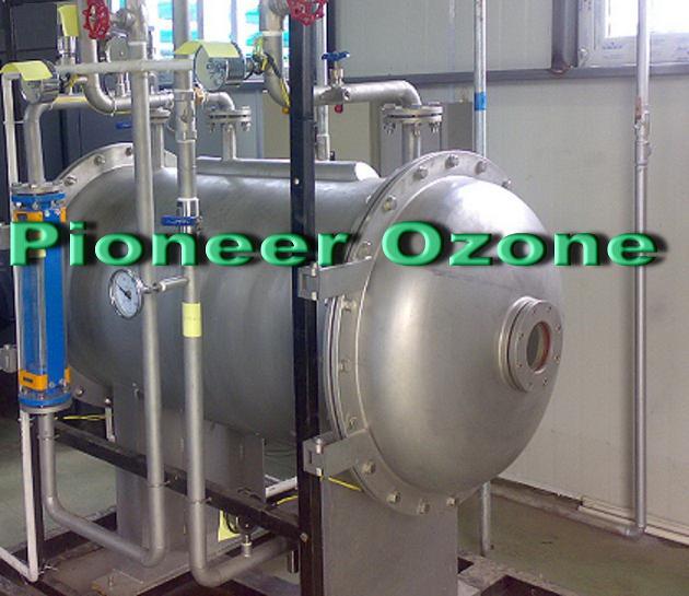 大型臭氧发生器系统-青岛派尼尔环保技术有限公司