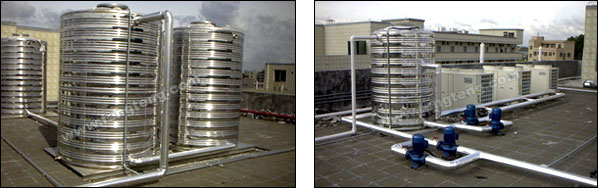 徐州老万锅炉安装步骤