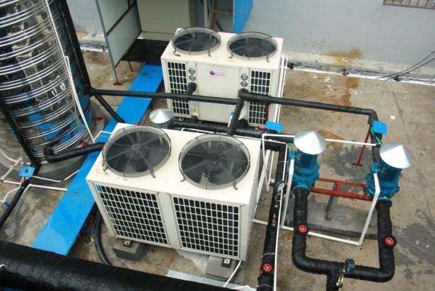 蚌埠空气源热泵保温水箱