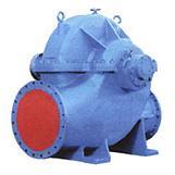 双吸泵性能参数/中开泵性能参数/离心泵性能参数