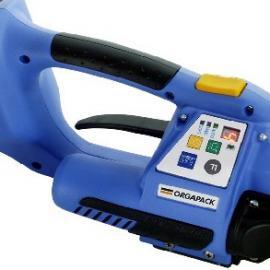 瑞士ORGAPACK/OR-T120手提电动打包机/塑钢带打包机