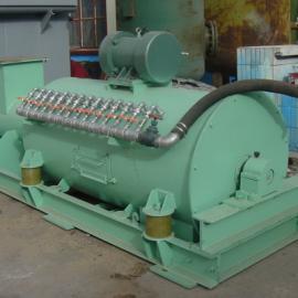 不锈钢粉尘加湿机,立式粉尘加湿搅拌机,单轴粉尘加湿机销售厂家