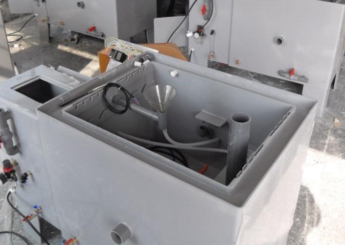 产品展示 盐雾箱 防腐蚀盐雾腐蚀试验箱 > 上海盐雾机      箱体结构