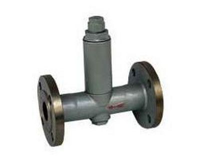 倒吊桶式疏水阀,y型热动式疏水阀,上海贵龙阀门有限公司热动力圆盘式图片