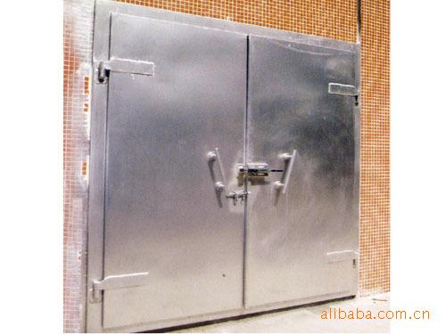 机房消音门-隔音门-A3板制消音门-噪音图纸控制cad意思机房符号剪力墙什么是图片