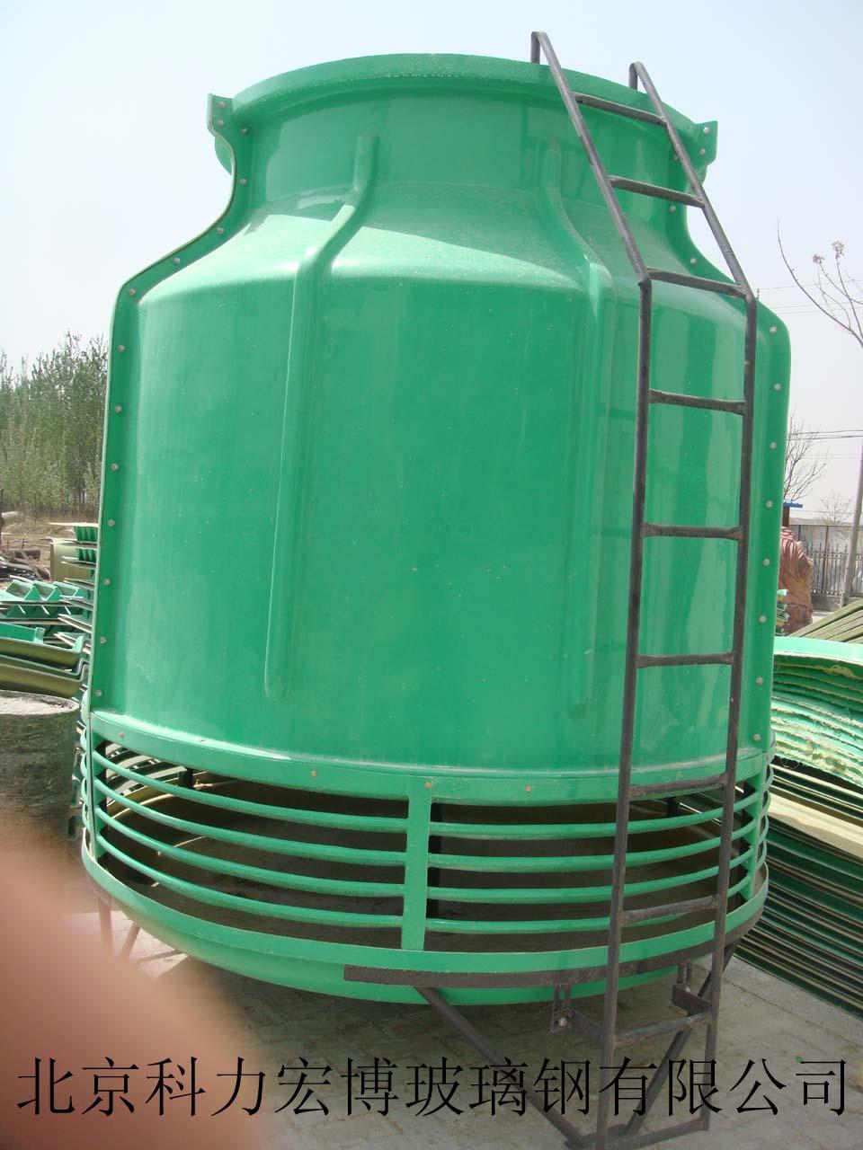 型号组成:    圆形逆流式玻璃钢冷却塔有三大系列:dbnl3,cdbnl3