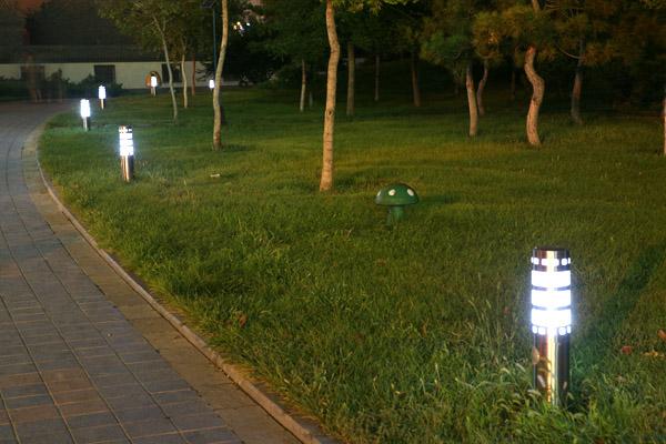 商丘太阳能草坪灯