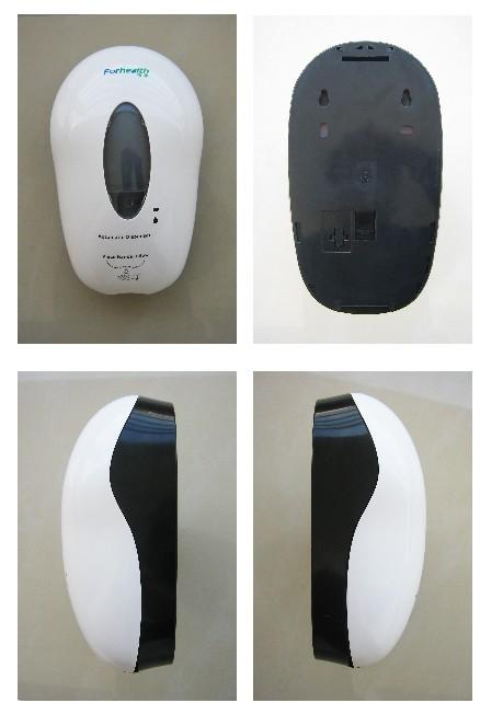 ②泡沫洗手液,用量更省(节省用量150%),杀菌更彻底,洗手更干净.