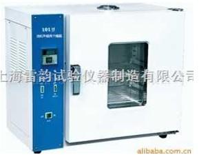 101-1电热恒温鼓风干燥箱