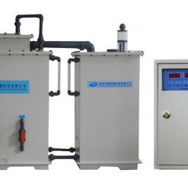 荆州二氧化氯医院污水处理设备原理