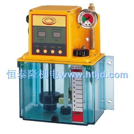 wt4: 比例式双泵头计量泵,专门应用于冷却水塔.