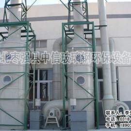 氨氮污水处理设备制作