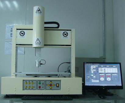 力量行程试验机