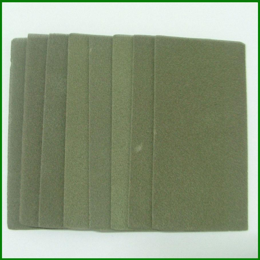 海绵纸框画制作步骤