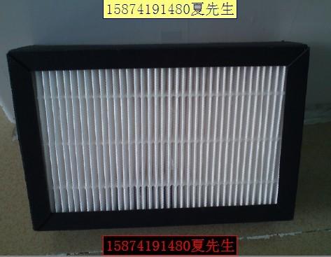 滤网 >> 空气净化过滤网  产品说明:蜂窝活性炭过滤网采用通孔结构的