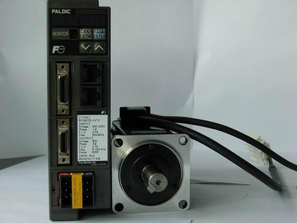 富士伺服放大器GYS401DC2 T2C图片