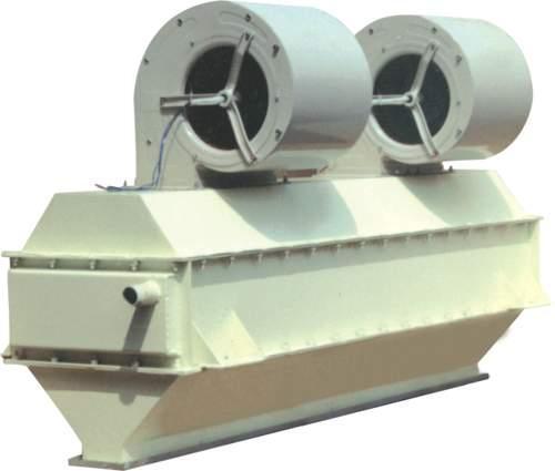 离心式侧吹热水型空气幕优质供应商离心侧吹热水型风幕机价格